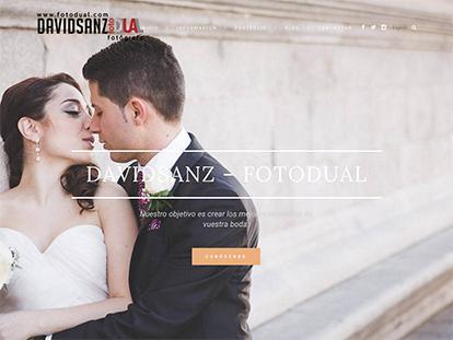 DavidSanz Fotodual
